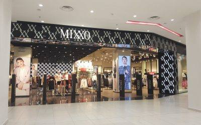 MIXXO – Korea's Ladies Fashion Brand