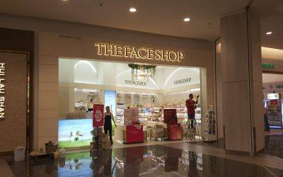 The Face Shop – Korea's Beauty Brand