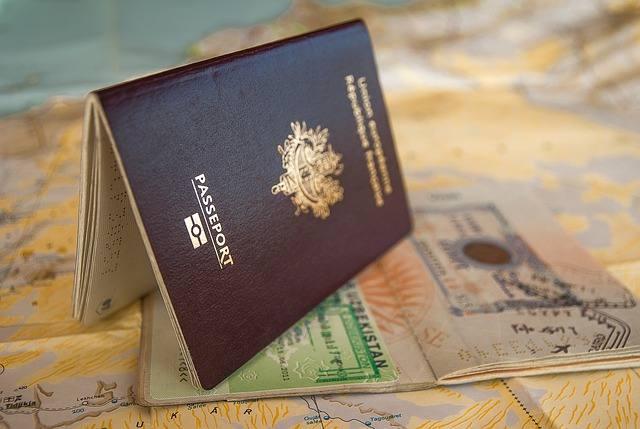 List of Korean visas