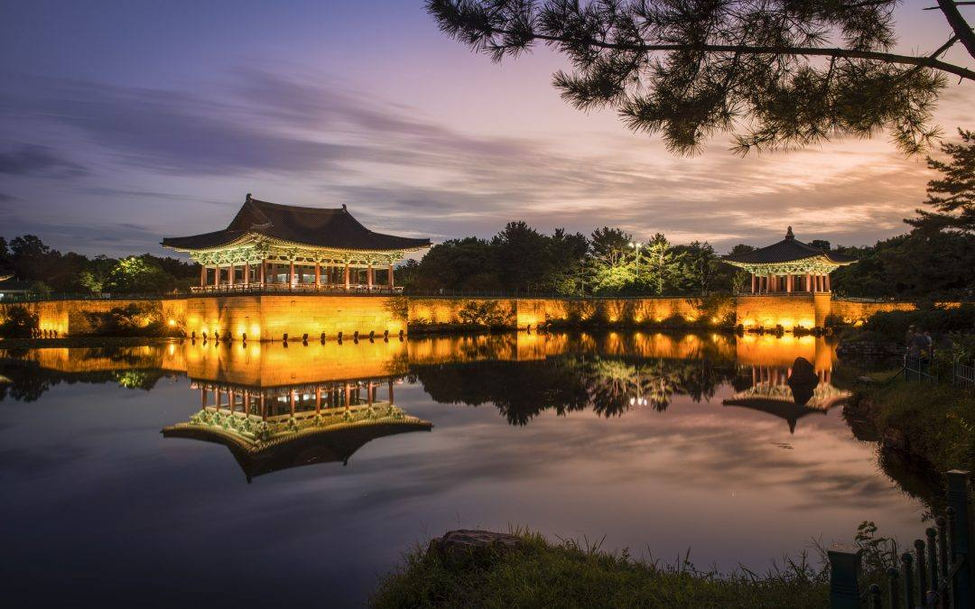 [K-Travel] See the Beauty of Korea Along Walking Trails