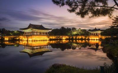 [K-Travel] See the Beauty of Korea Along Walking Trails