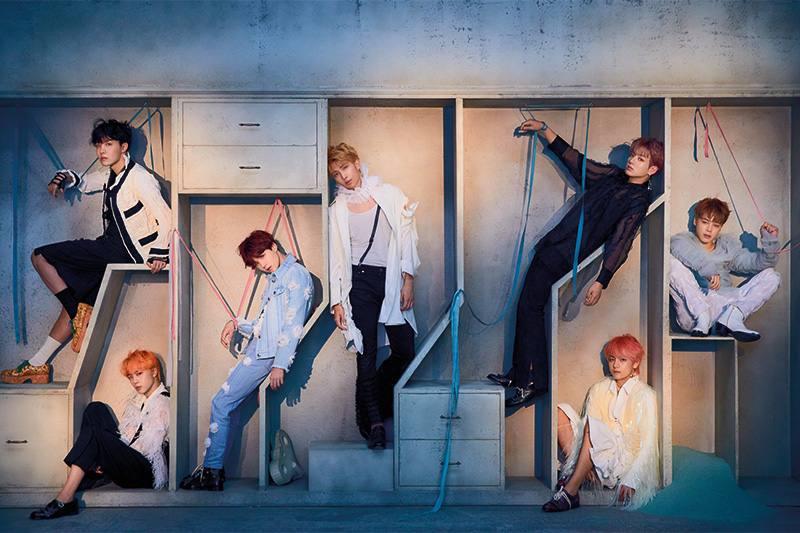 [K-Pop] 'BTS(방탄소년단)'
