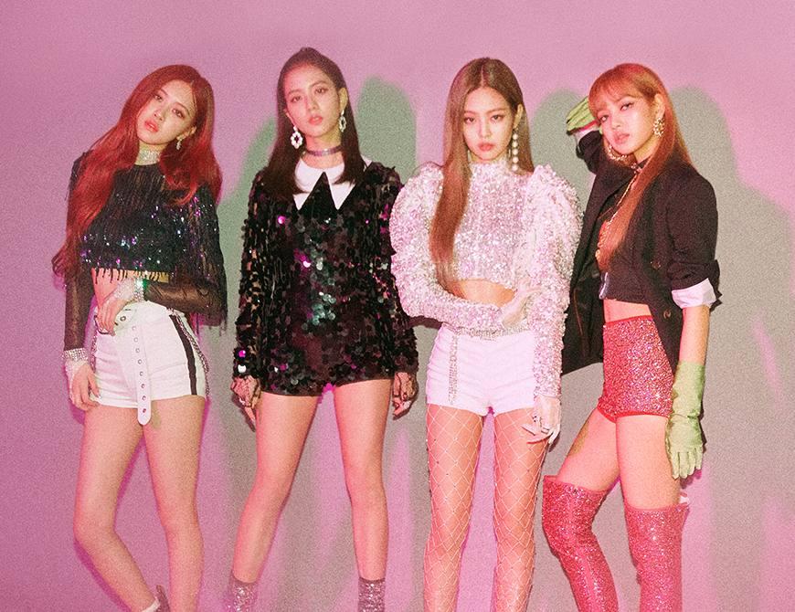 [K-Pop]'BLACKPINK(블랙핑크)'
