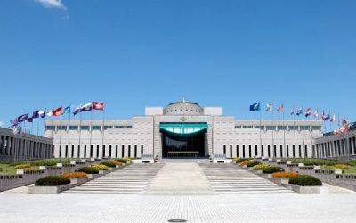 [K-Travel] Korean Tourist attractions where you can feel the history of division.