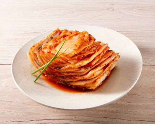 'Kimchi', Food Koreans Love