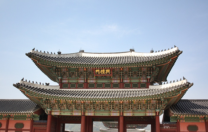 [K-Travel] Royal Tombs of Joseon Dynasty