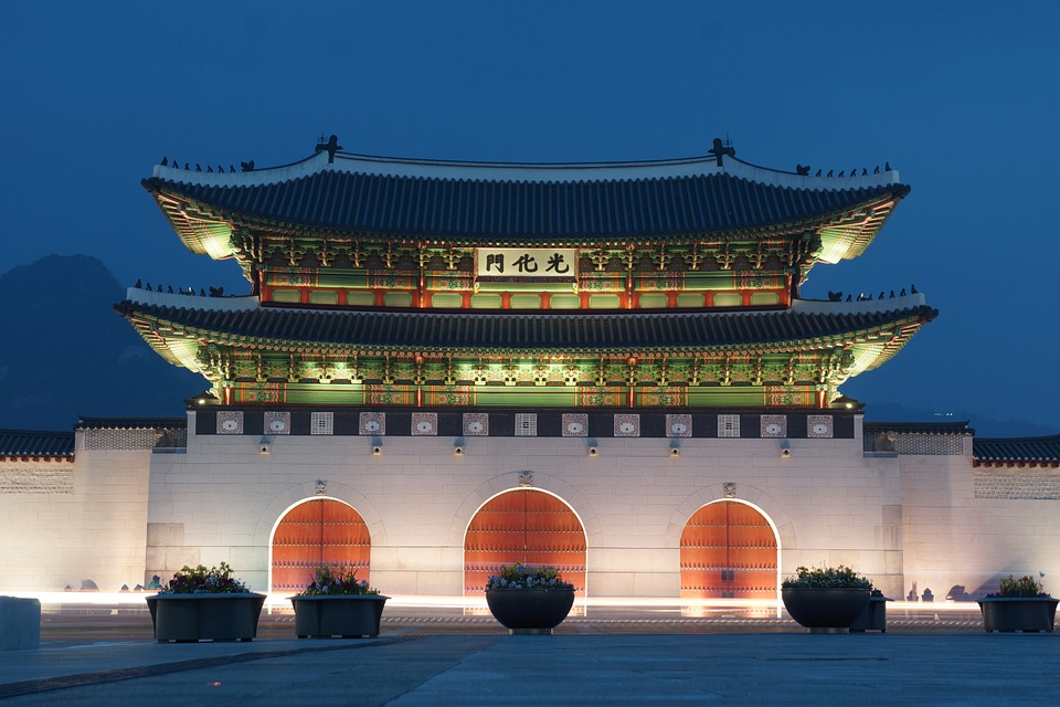 [K-Travel] Korean tourist attractions in Seoul -1-