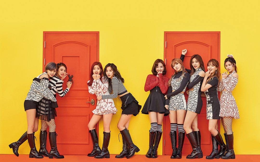 [K-Pop] TWICE_WHAT IS LOVE Pronounce lyrics correctly