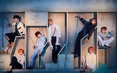[K-Pop] BTS_봄날[bom-nahl] Pronounce lyrics correctly