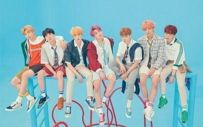 [K-Pop] BTS_FAKE LOVE Pronounce lyrics correctly