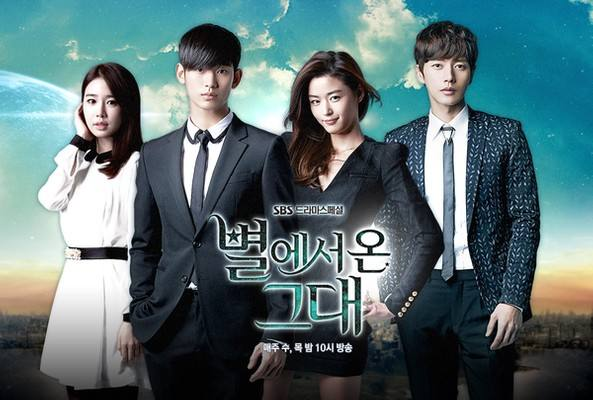 6 Juicy Korean Dramas That You'll Instantly Get Addicted To