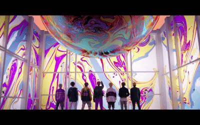 [K-Pop] BTS-DNA Pronounce lyrics correctly
