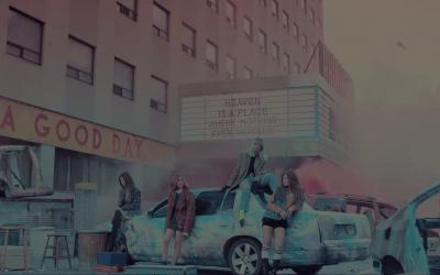 [K-Pop] BLACK PINK – STAY Pronounce lyrics correctly