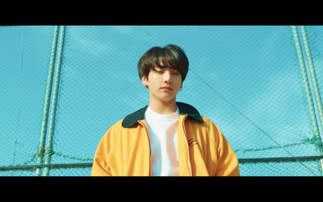 [K-Pop] BTS JUNGKUK – EUPHORIA Pronounce lyrics correctly