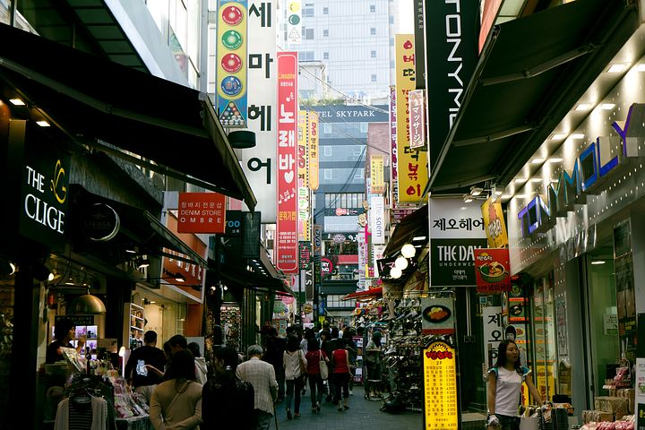 [K-Travel] Korean tourist attractions in Seoul -8-